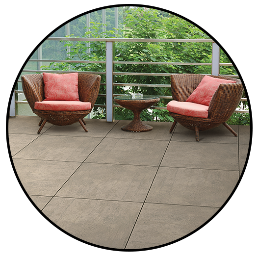 Largest Durastone Floor Tiles Collection in India - Somany