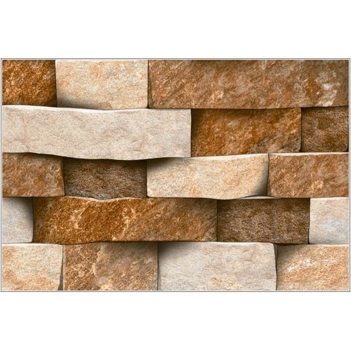New Arrival Imported Designer Wall Tile 300x600mm: Best Designer Terrace Tiles Collection In India
