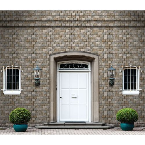 Exterior Wall Tiles Designs Indian Houses Single Floor: Largest Wall Cladding Tiles Collection In India