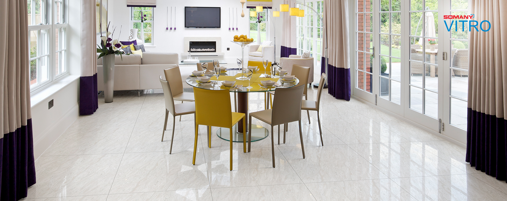 Collection Of Vitrified Floor Tiles In India Somany Ceramics