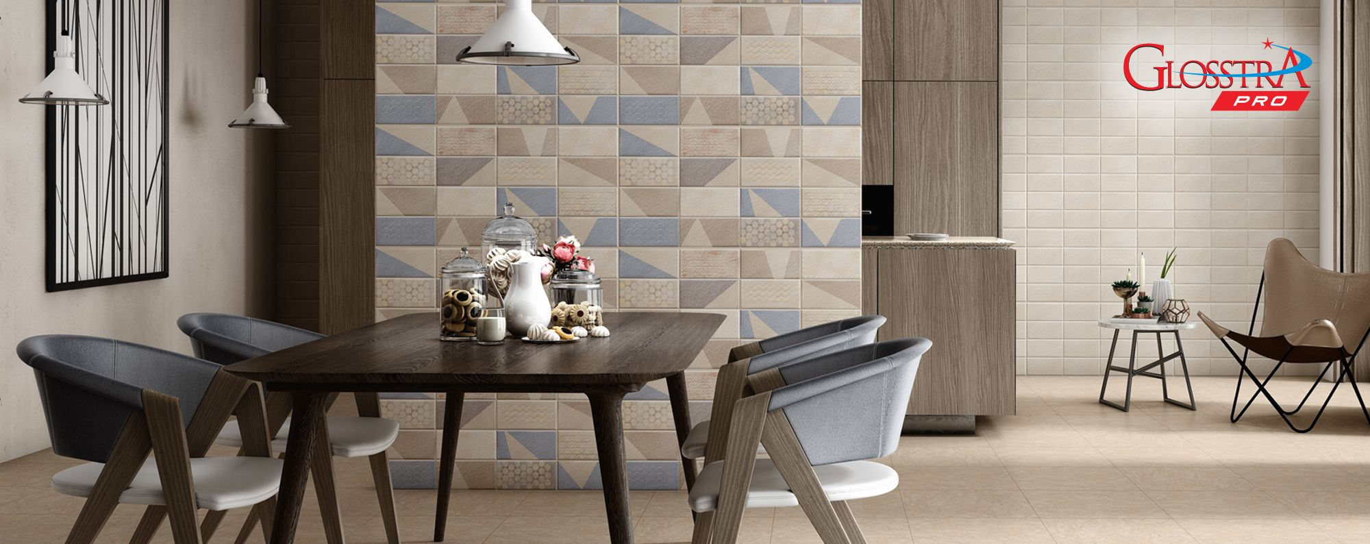 Largest collection of Ceramic Wall Tiles Design in India - Somany