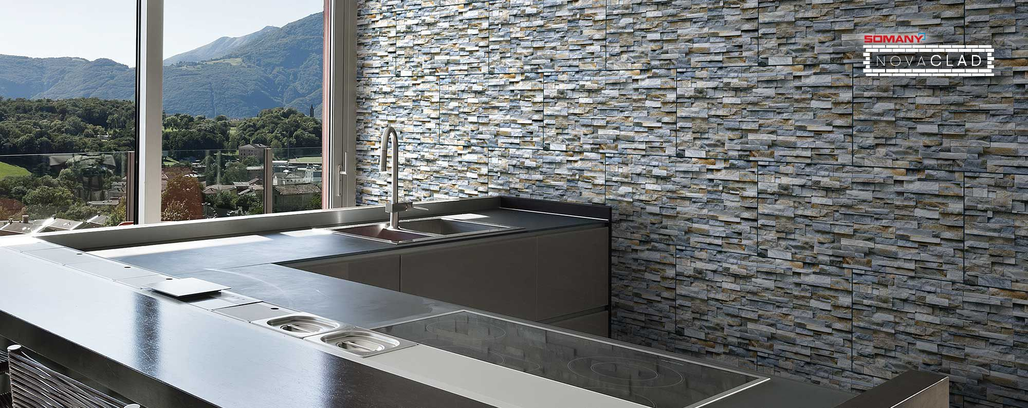 Largest Wall Cladding Tiles Collection in India - Somany ...